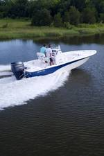 Sea Fox 220XT Bay Fox