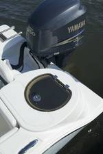 Sea Fox 226 Center Console