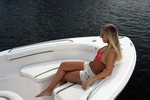 Sea Fox 199 Center Console