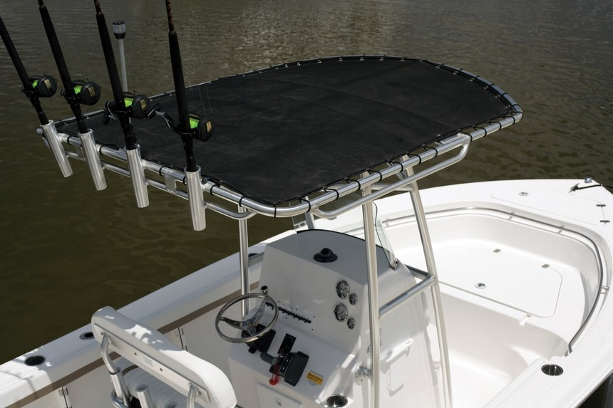 Sea Fox 216 Center Console